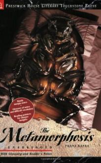 The Metamorphosis - Franz Kafka, M.A. Roberts