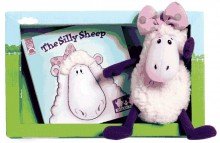 "The Silly Sheep [With 6"" Bean-Bag Sheep] - Fun Works"