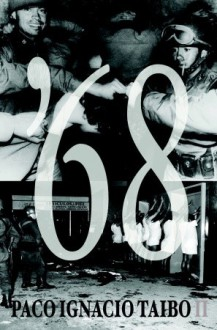68 - Paco Ignacio Taibo II, Donald Nicholson-Smith