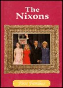 The Nixons - Cass R. Sandak