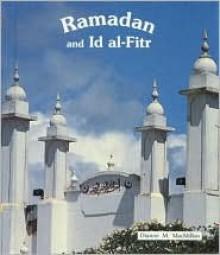 Ramadan and Id al-Fitr - Dianne MacMillan