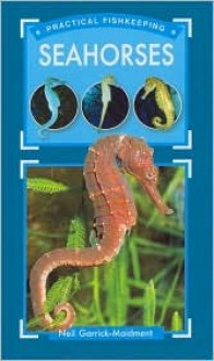 Seahorses - neil Garrick-maidment