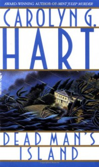 Dead Man's Island - Carolyn G. Hart