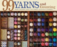 99 Yarns and Counting: More Designs from the Green Mountain Spinnery - Green Mountain Spinnery Cooperative