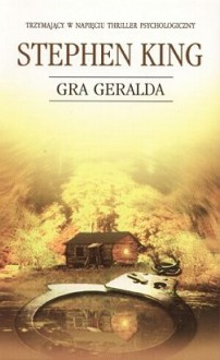Gra Geralda - Stephen King