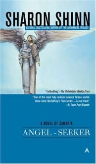 Angel-Seeker - Sharon Shinn