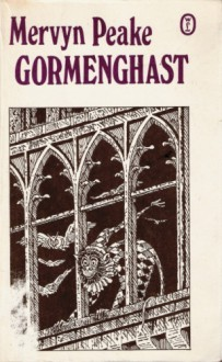 Gormenghast - Mervyn Peake