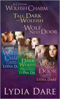 Lydia Dare Wolf Bundle - Lydia Dare