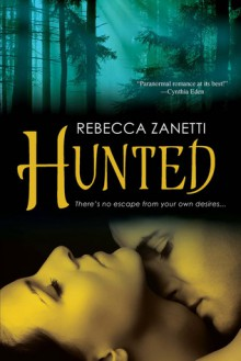 Hunted - Rebecca Zanetti