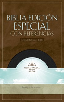 Biblia Edicion Especial con Referencias - Anonymous, Broadman and Holman Espanol Editorial Staff