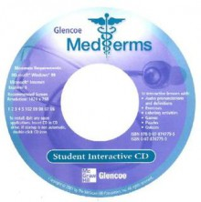 Medterms, Student CD-ROM - Kathryn Booth