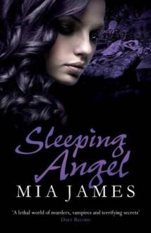 Sleeping Angel (Ravenwood) - Mia James