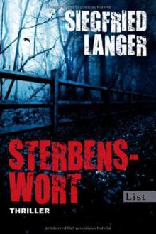 Sterbenswort - Siegfried Langer