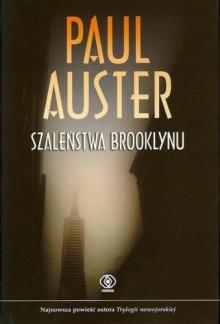 Szaleństwa Brooklynu - Jerzy Kozłowski, Paul Auster