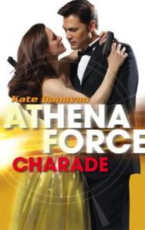 Charade - Kate Donovan