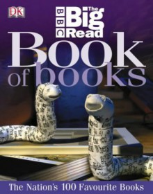 "The ""Big Read"": Book of Books (Big Read 2003) - Mark Harrison"