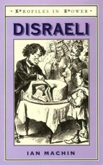 Disraeli - G.I.T. Machin