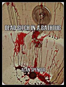 Dead Bitch In A Bath Tub - Alan Spencer