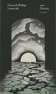 Zew Cthulhu - H.P. Lovecraft, Marek Wydmuch, Ryszarda Grzybowska
