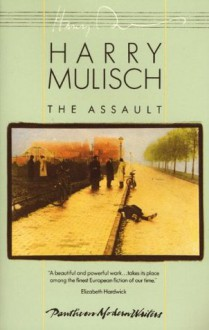 The Assault - Harry Mulisch