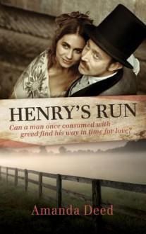 Henry's Run - Amanda Deed