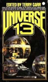 Universe 13 - Terry Carr