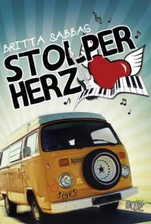 Stolperherz - Britta Sabbag