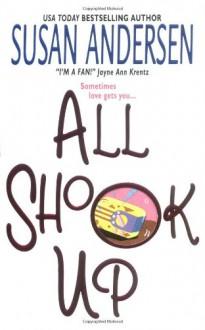 All Shook Up - Susan Andersen