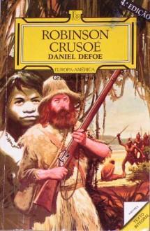 Robinson Crusoé - Daniel Defoe, Elsa Andringa