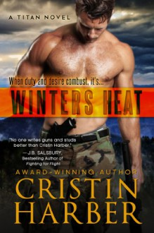 Winters Heat - Cristin Harber