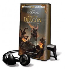 Song of the Dragon (The Annals of Drakis, #1) - Tracy Hickman