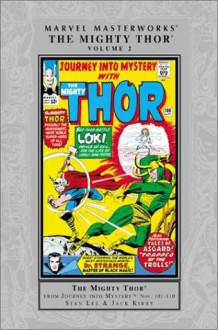 Masterworks Vol. 26 - The Mighty Thor - Stan Lee, Jack Kirby