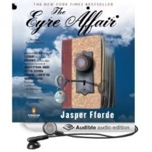 The Eyre Affair - Jasper Fforde, Susan Duerdan