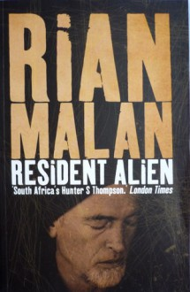Resident Alien - Rian Malan