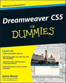 Dreamweaver CS5 for Dummies - Janine Warner