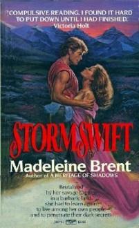 Stormswift - Madeleine Brent