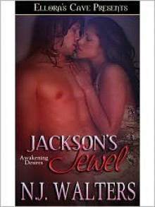 Jackson's Jewel - N.J. Walters