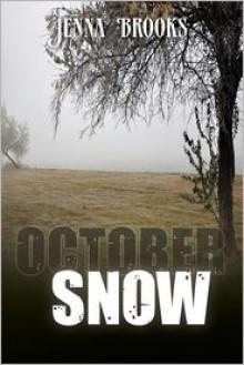 October Snow - Jenna Brooks