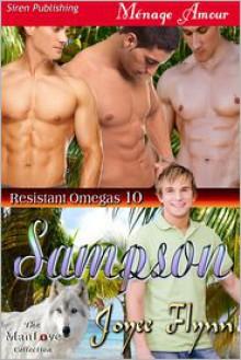 Sampson - Joyee Flynn