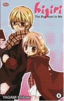 Hijiri - The Boy Next To Me - Chitose Yagami, Ine Martiana K.