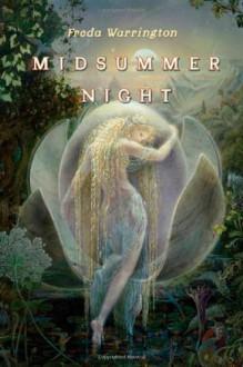 Midsummer Night - Freda Warrington