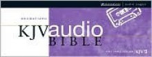 KJV Audio Bible Dramatized Cassette - Anonymous