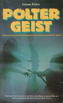 Poltergeist - James Kahn, M.V. Versluys