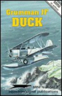 Grumman JF Duck - Timothy Hosek, Don Greer, Joe Sewell