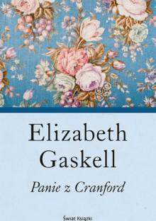 Panie z Cranford - Elizabeth Gaskell