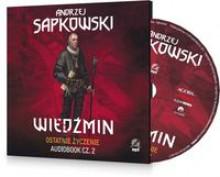 Wiedźmin Ostatnie życzenie tom 2 - Andrzej Sapkowski