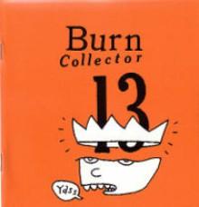 Burn Collector 13 - Al Burian