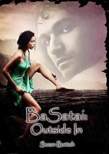 BaSatai: Outside In # 1 - Suzan Battah