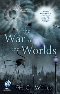 The War of the Worlds (Atria Books) - H.G. Wells