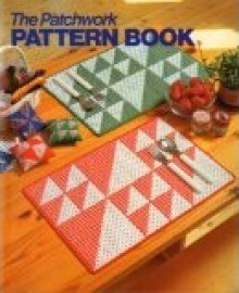 Patchwork Pattern Book - Ondori, Carter Houck